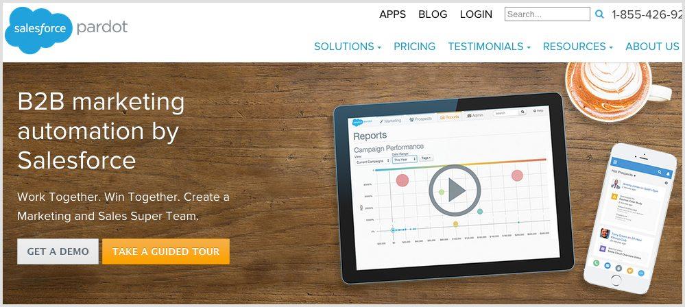 meilleurs outils d'automatisation du marketing numérique 2