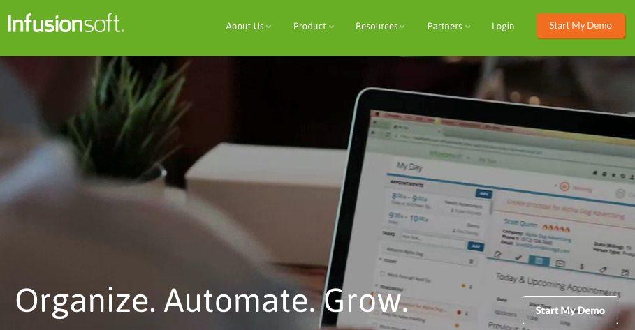 Meilleurs outils d'automatisation du marketing numérique