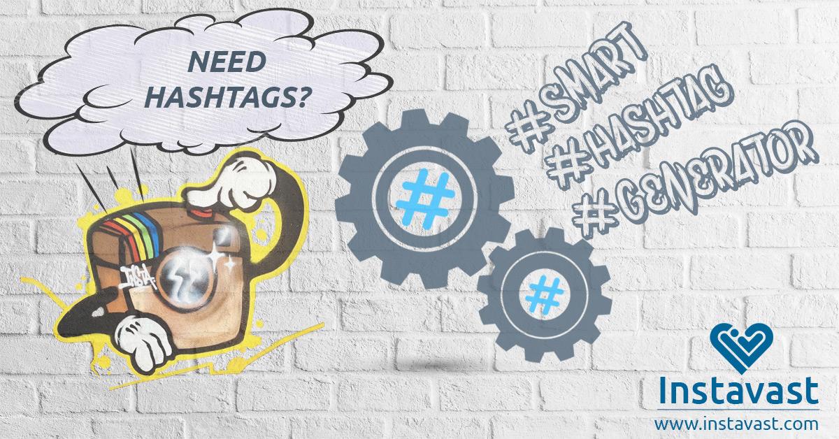 Générateur de hashtag Instagram